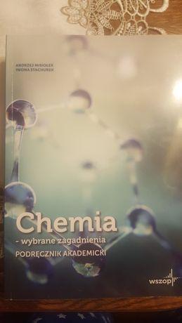 Chemia wybrane zagadnienia