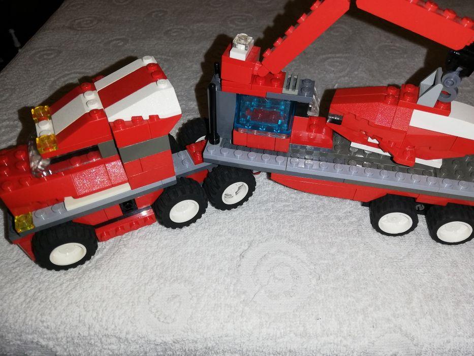 Klocki Lego Creator zestaw nr 4100 Unikat Bydgoszcz - image 1