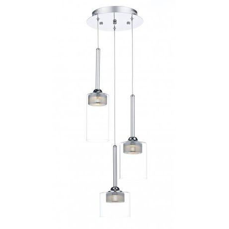 Lampa wisząca Dar Lighting KIR0350