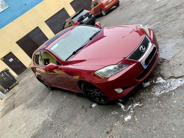 Lexus IS 250 AWD FULL