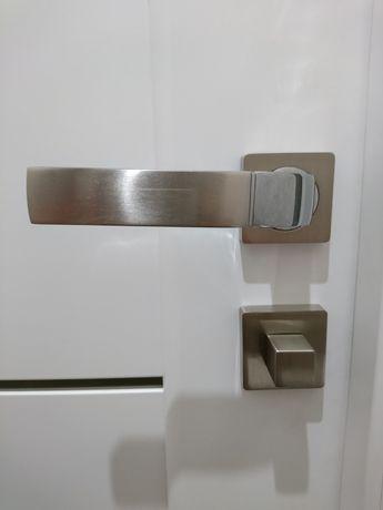 Установка дверей,демонтаж двери монтаж