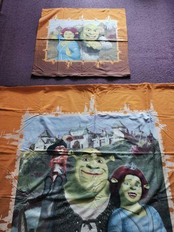 Pościel 160x200 Shrek