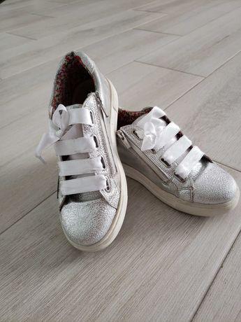 Кожаные кроссовочки Primigi