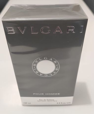 Perfume Bvlgari - Selado