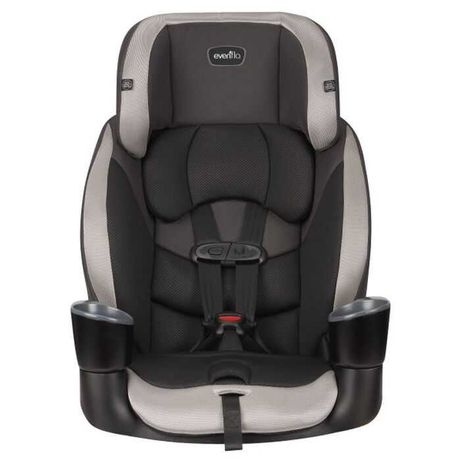 Автокресло для детей от 2 до 12лет сиденье бустер от 10 до 50кг США