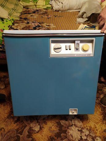 "Машина стиральная полуавтомат ""Аурика 120"""