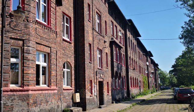 Apartament do zamieszkania Katowice Nikiszowiec