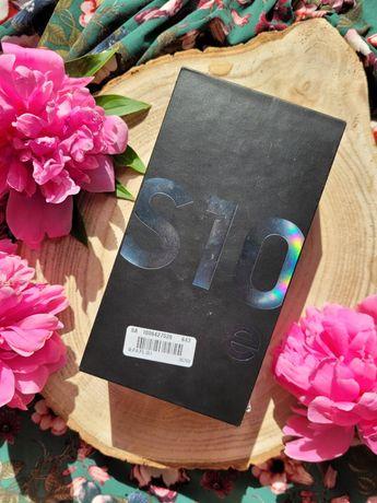 Sansung Galaxy S10E+etui gratis