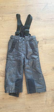 Sprzedam spodnie narciarskie Cool Club r. 92