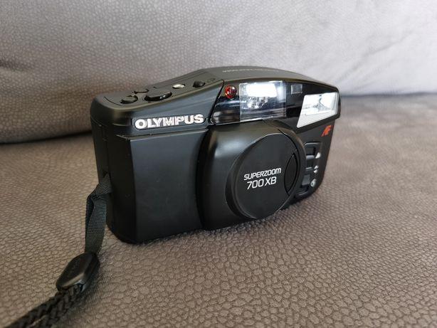 Olympus Super zoom 700XB. 38-70mm AF