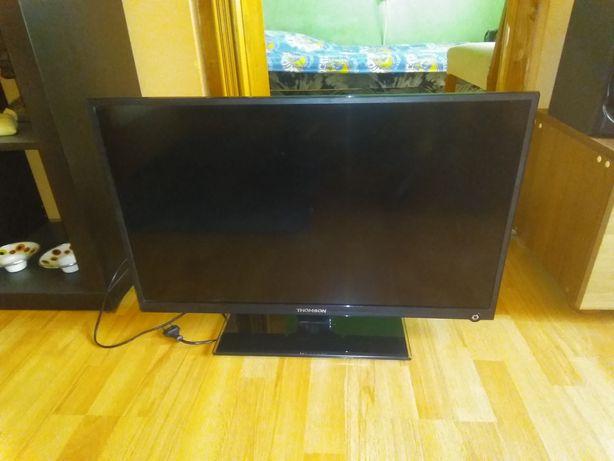 Tv LED Thomson DVB-T/C HDMI USB nagrywanie