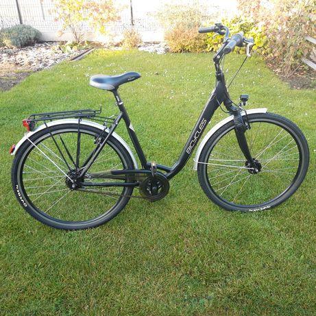 Rower damski Bicycles NEXUS 8
