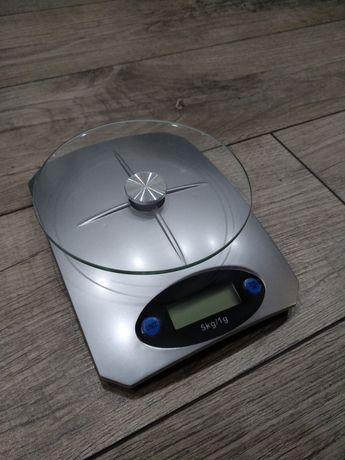 Весы кухонные 5кг Airglass