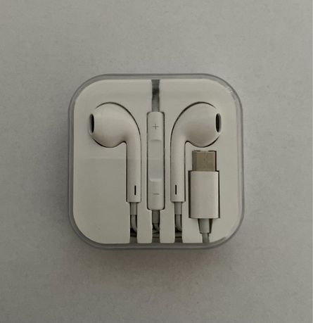 Słuchawki Apple Earpods do Androida / Samsunga
