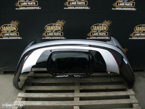 Range Rover velar L560 para-choque traseiro
