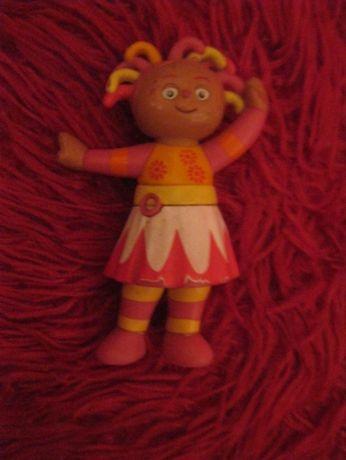 игрушка куколка из мультика девочка upsy daisy фирменная