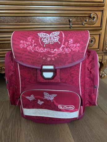 Herlitz Midi портфель ранец школьный для девочки