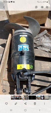 Misturador/Agitador submersivel  ABS