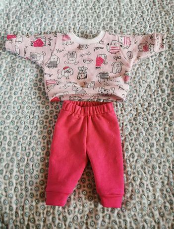 Ubranka dla lalek baby born 42cm