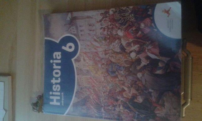 Książka nauczyciela - Historia 6