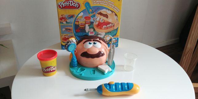 Play-Doh dentysta