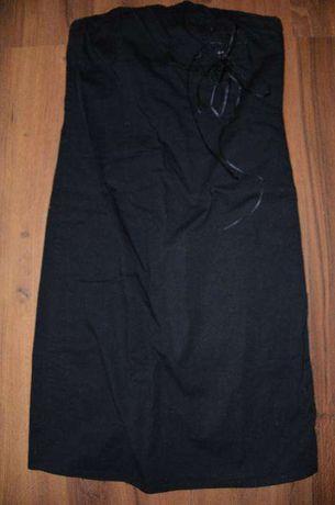 sukienka mała czarna rozm 38