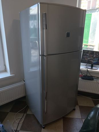 Холодильник SHARP No Frost