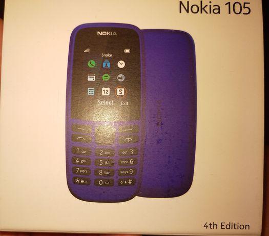 Продам Nokia 105