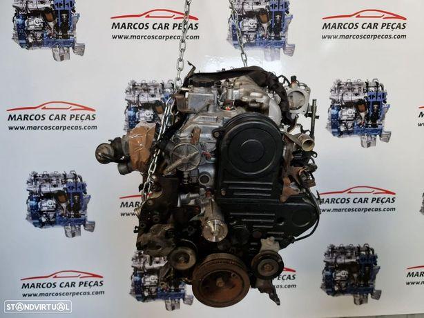 Motor Mitsubishi l200 REF. 4D56U , 2009