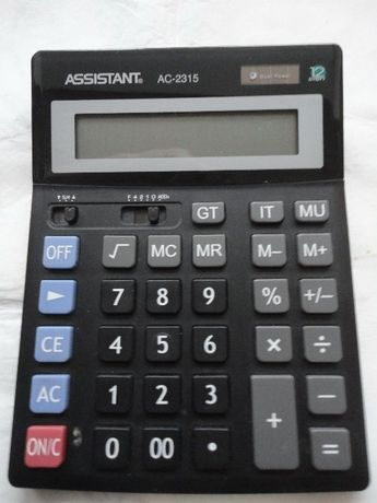 калькулятор АС-2315