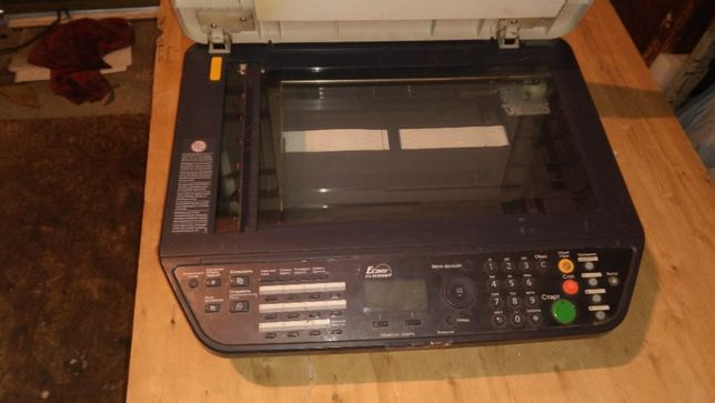 Сканер для МФУ Kyocera FS-1035