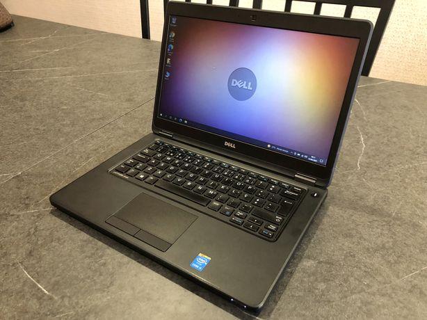 Portátil Dell Latitude E5450 I5-5200U/8Gb/SSD/6h Autonomia