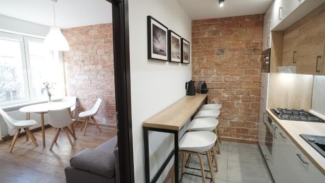 Komfortowe mieszkanie w centrum Kielc - bon turystyczny