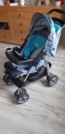 """Wózek firmy Walker """"baby design"""""""