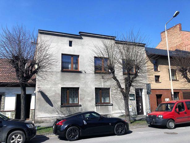 REZERWACJA Mieszkanie w centrum Żywca 120 m2