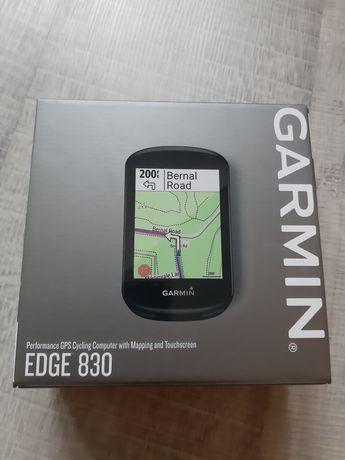 NOWY Garmin Edge 830