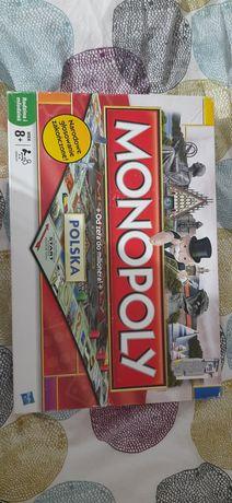 Monopoly Polska stan bdb