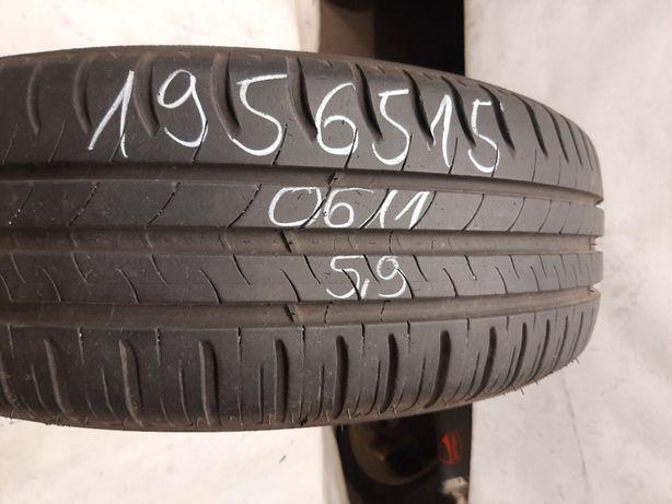 195/65 15 Michelin 0611 Obrzycko