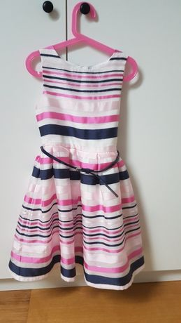 Sukienka elegancka Smyk 134
