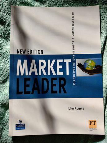 Market leader upper intermediate business English practice file new ed