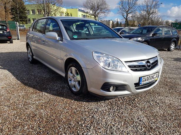 Opel Signum 1.9 CDTi 150 KM Po Serwisie Gwarancja !