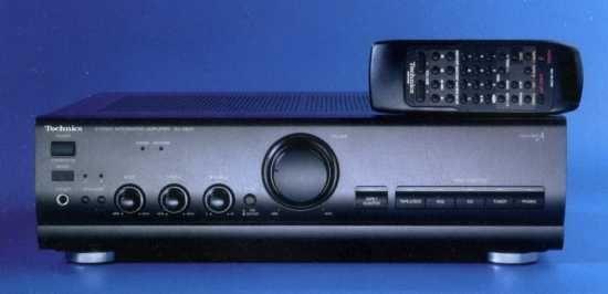 Technics SU-V500