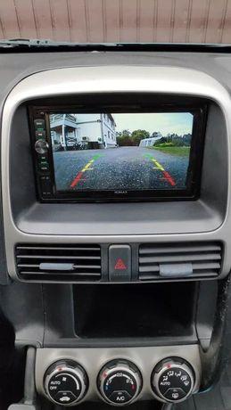 Camera de visão Traseira Para Auto-Rádio Mp5