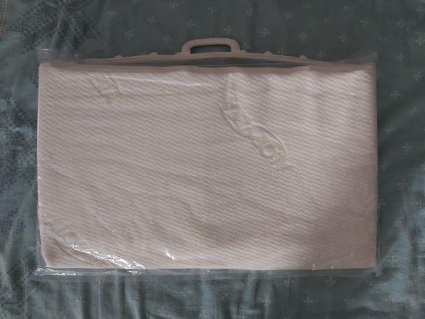 Poduszka klin dla noworodka niemowlaka