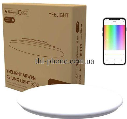 Xaiomi YEELIGHT Light Ambilight Arwen YLXD013-C 550c YLXD013-B 450с