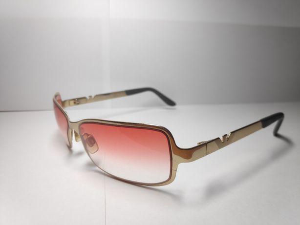 Emporio Armani очки (солнцезащитные)