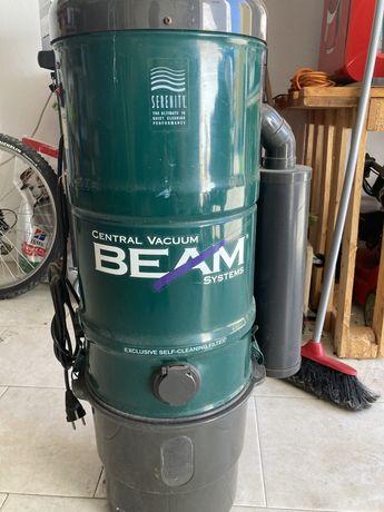 Aspiração Central Beam/ Eletrolux