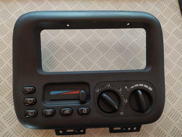 Comutador/Comando Clima control/Sofagem Chrysler Voyager até 2001