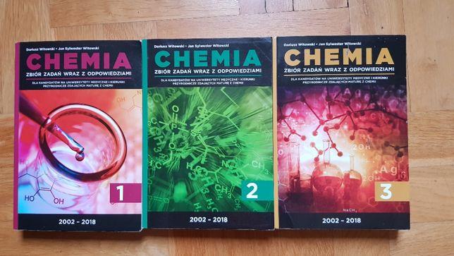 WITOWSKI chemia liceum