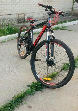 Продам Срочно Велосипед  Sparto